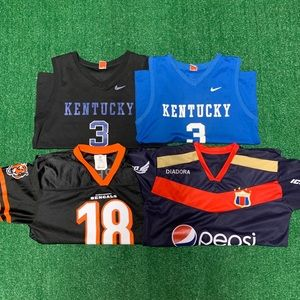 Other - Jersey Lot